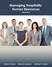 Managing Hospitality Human Resources with Answer Sheet (AHLEI) (5th Edition) (AHLEI - Hospitality Supervision / Human Resources)