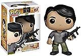 YDDM Funko Pop Pocket The Walking Dead Prison Glenn RHEE # 151 Figura de Modelo de Personaje de acci...