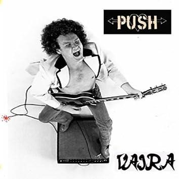 Push/Vajra Vol. 2