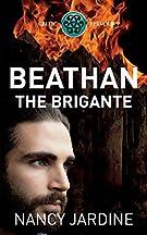 Beathan The Brigante: 5 (Celtic Fervour Series)