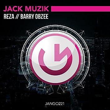 Jack Muzik