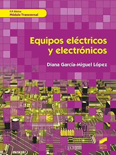 Equipos eléctricos y electrónicos: 54...