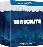 Sur écoute - L'intégrale de la série [Francia] [Blu-ray]