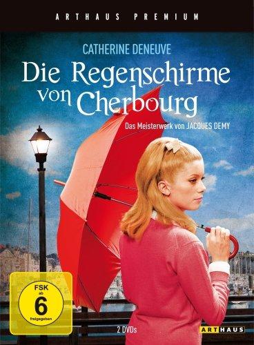Die Regenschirme von Cherbourg - Arthaus Premium (2 DVDs)