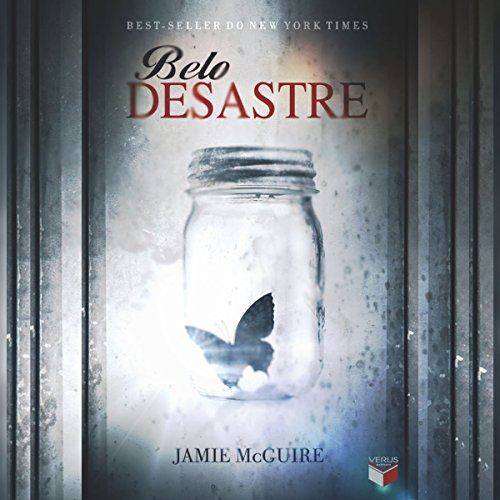 Belo desastre - Belo desastre - vol. 1 [Beautiful Disaster - Beautiful Disaster - Vol. 1] audiobook cover art
