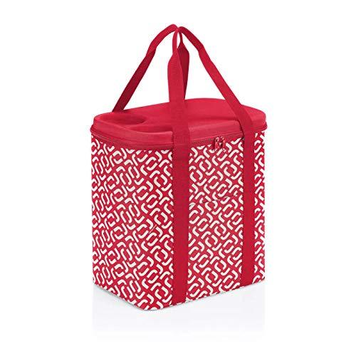 Reisenthel Tasche LH3070 Signature Red One Size