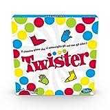 Hasbro Gaming Twister (Gioco in Scatola Versione 2020 in Italiano)
