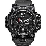 Minimalist Watches, shifenmei S1075J Ultra-Thin...