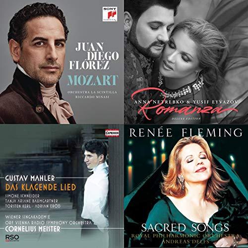 German Opera Favorites