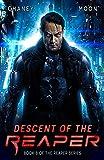 Descent of the Reaper: A military Scifi Epic (The Last Reaper Book 8) (English Edition)
