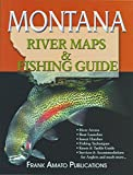 Montana River Maps & Fishing Guide 2015