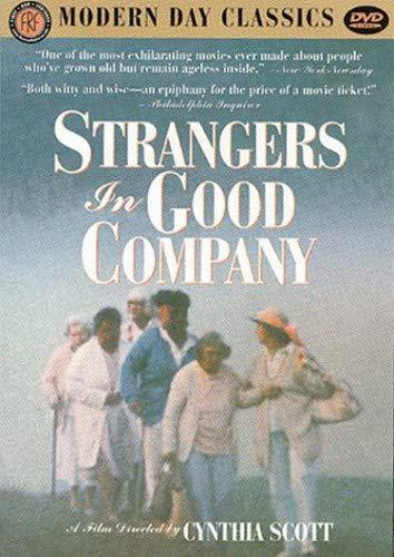 Strangers in Good Company [DVD] [US Import] [NTSC]