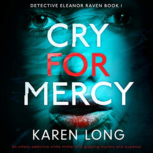 Cry for Mercy cover art