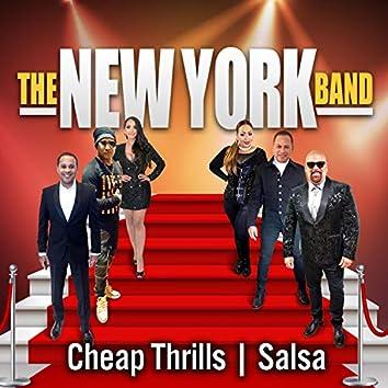 Cheap Thrills Salsa