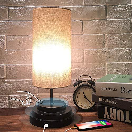 lampara con puerto usb fabricante Moobibear