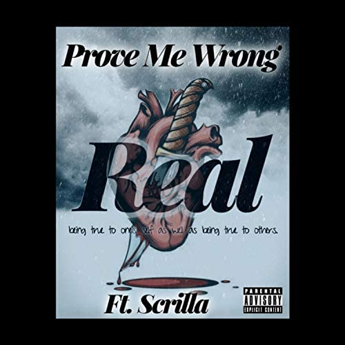 Wavi DRE feat. Scrilla