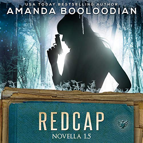 Redcap: Novella 1.5  By  cover art