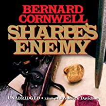Sharpe's Enemy: Book XV of the Sharpe Series