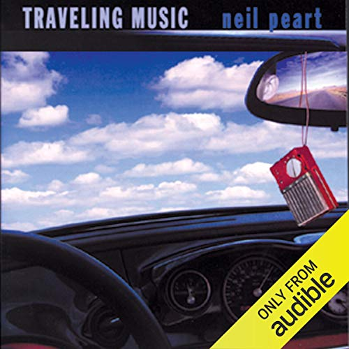 Traveling Music audiobook cover art