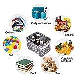 Zoom IMG-2 viesap scatola di immagazzinaggio set