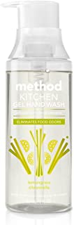 Best method kitchen hand wash lemongrass Reviews