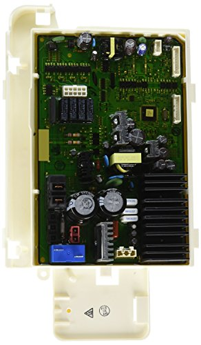 Samsung DC92-01063A Washer Electronics Board