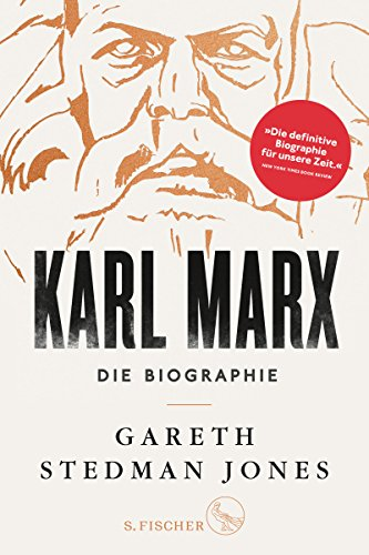 Karl Marx: Die Biographie (German Edition)