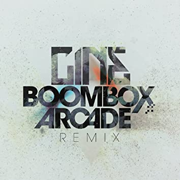 Boombox Arcade Remix (Deluxe Edition)