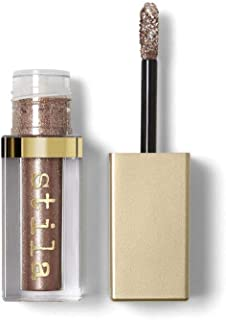 Stila Glitter and Glow Liquid Eye Shadow - Bronzed Bell for Women - 0.15 oz