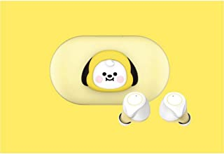 BTS New Official Merchandise -Wireless Bluetooth Earphone Bangtan Boys (Chimmy)