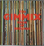 Gimmix book of records