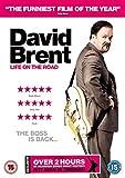 David Brent: Life on the Road [DVD] [2016] [Reino Unido]