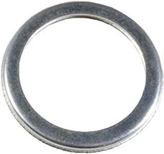 Clipsandfasteners Inc 10 Oil Drain Plug Crush Washer Gaskets 16mm Compatible With Subaru