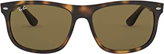 Ray-Ban RB4226 Rectangular Sunglasses for Unisex-Adult