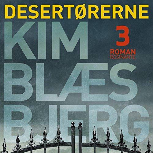 Desertørerne 3 cover art