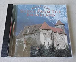 Voyager Series: Songs From the Rhineland