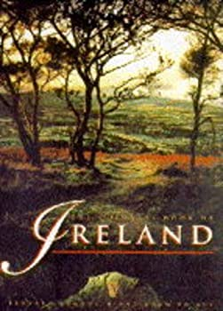 The Guinness Book of Ireland 0851125972 Book Cover