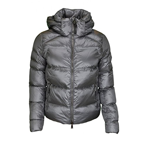 Polo Ralph Lauren Damen V30 WSW Polo Outerwear Coat Jacke, Grau (Magnum Grey A0P26), Medium