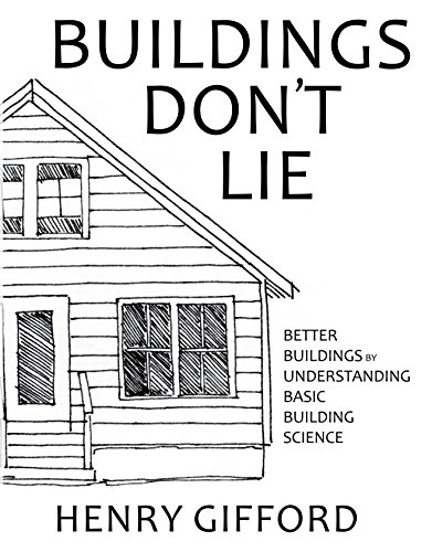 Compare Textbook Prices for Buildings Don't Lie  ISBN 9780999011003 by Henry Gifford