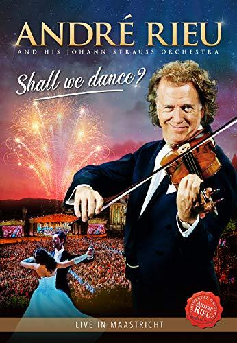 Shall we Dance? (NTSC)