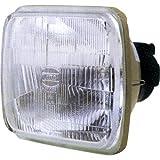 KOITO 小糸製作所 電球交換式ハロゲンヘッドランプユニット (角型2灯式12V) 【品番】 2HRSSB-12HP