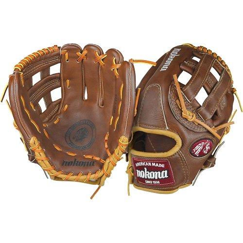Nokona Walnut Baseball Glove