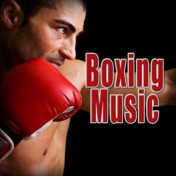 Boxing Music