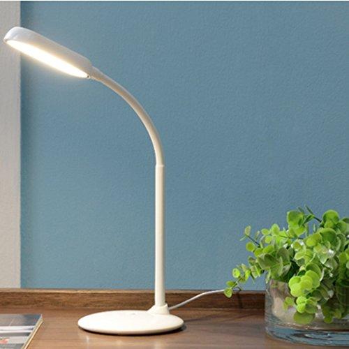 Lampe de table F Lampe de table LED Lampe de chevet pliante LG