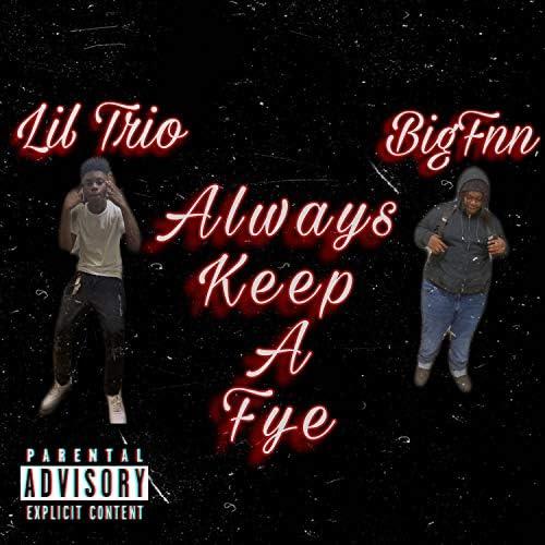 Fnn Dc feat. Lil Trio