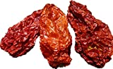 Soeos Premium Dried Ghost Chili, 4oz.