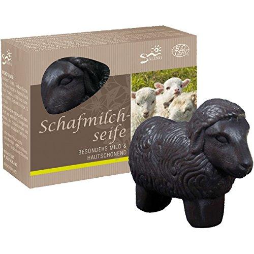 Saling Naturprodukte Schafmilchseife