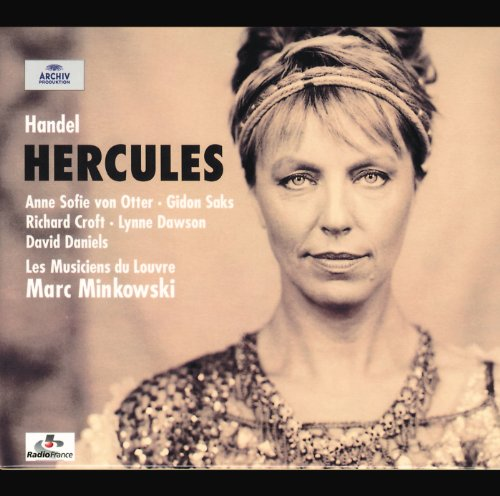 "Handel: Hercules, HWV 60 / Act 3 - Duet: ""O prince, whose virtues all admire"""