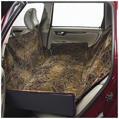 Bowsers Hammock Seat Cover - Herringbone