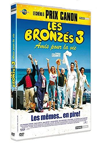 Les Bronzés 3 : Amis pour la vie